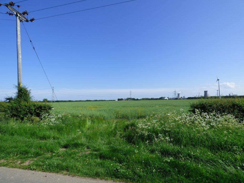 47.36 Acres (19.17 Ha) thereabouts Neat Marsh Road, Preston, Hull, HU12 8TP